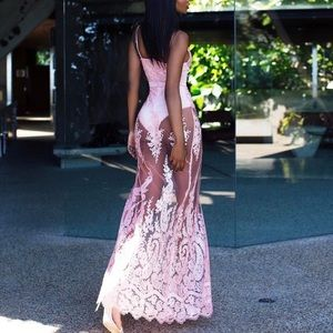 House of CB Lucia Dress
